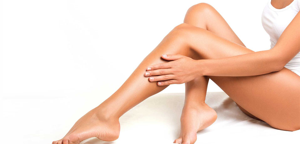 Halo Laser Hair Removal